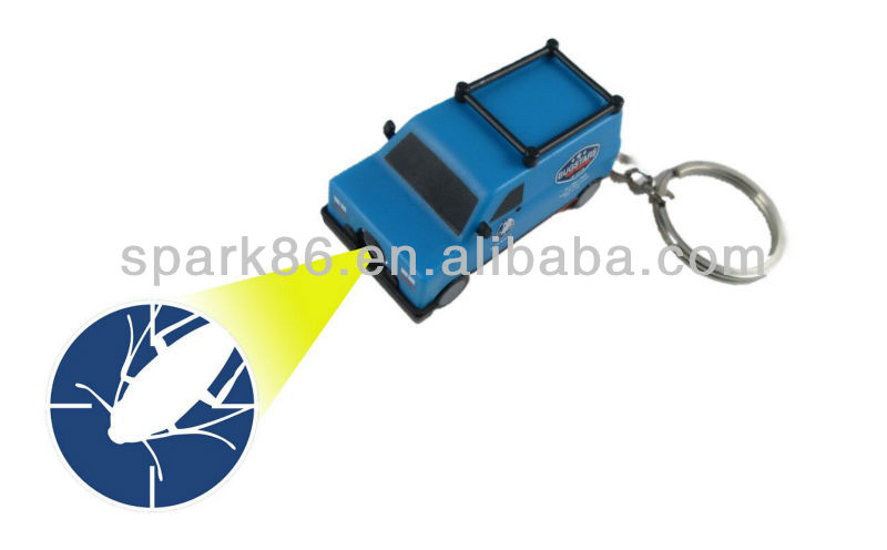 projector car mini toy car model