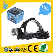 Low MOQ Customize Coal Mine Safety Lamp For Mining 1000 lumen led headlamp