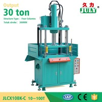 best sell JULY made professional four column stainless steel utensil machine