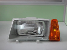Auto parts Lada 2108 head lamp car accessories made in China