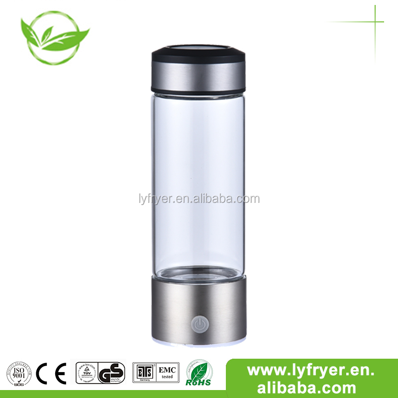 Best Choice Air Generator Machine Portable Hydrogen commercial soda Water maker Stick
