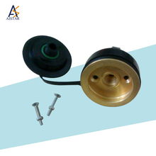 OEM standard Aluminum alloy gas nozzles for burners