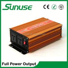 Portable generator inverter inverter 1400w off grid inverter 12v 220v with good price