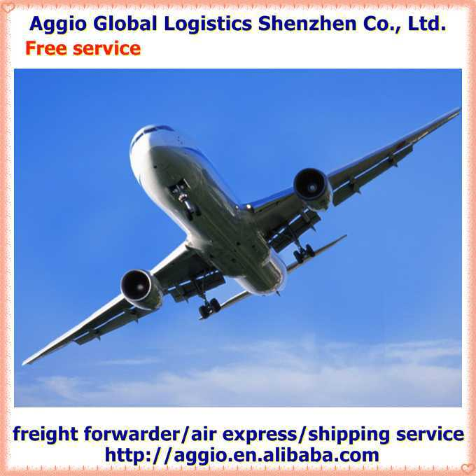 aggio ex work term from guangdong china to newark nj us