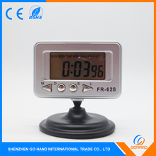 New Design Fashion Computer Shape Home Use Led Digital Clock