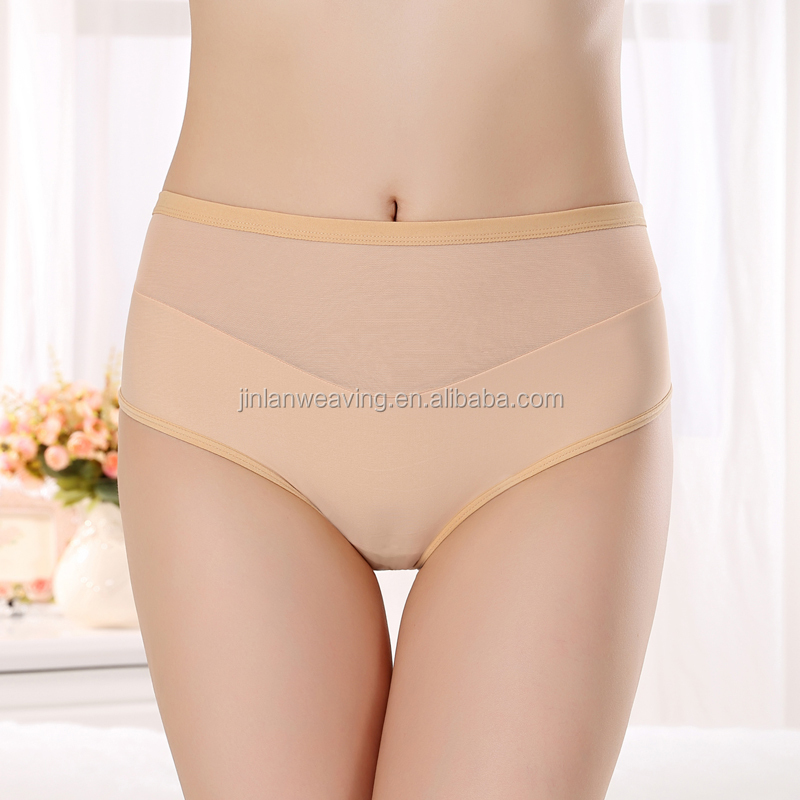 Wholesale Young Girl Underwear Models Adult Briefs Seamless For Woman Sexy Panties New Design