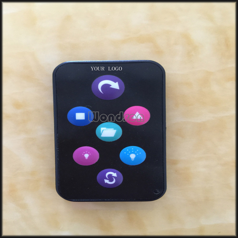 Universal Remote Control Codes Custom IR Remote Controller