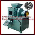BBQ charcoal powder briquette machine