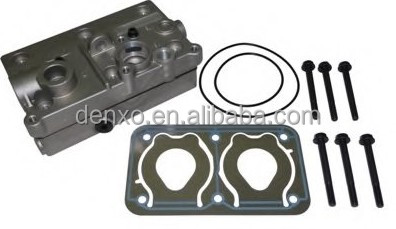 20845004 Volvo Air Compressor Cylinder Head for Truck
