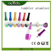 china hot new products for 2015 cloutank atomizer vase vaporizer e cigarette smoking