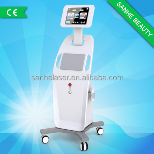 Fashion PINXEL SRF-3 CE approved acne scar removal mirco needle rf fractional