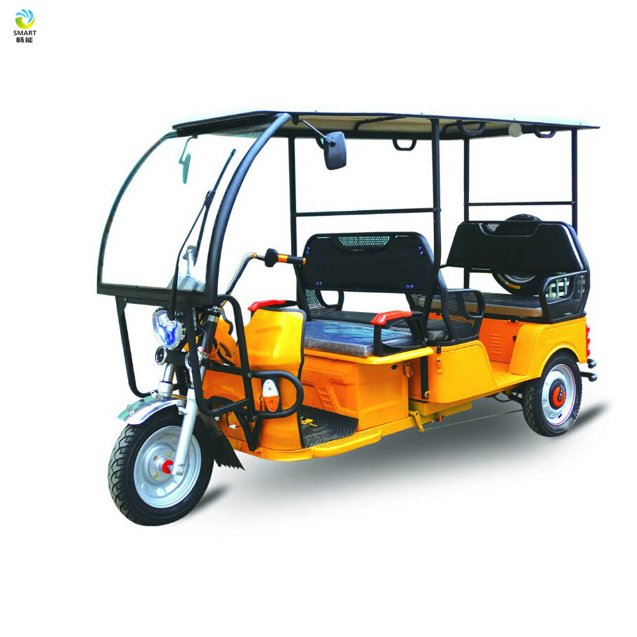 1000W CE Good Design 3 wheel electric tricycle for sale