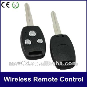 Universal Wireless Remote Control Car Parts