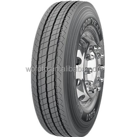 GOODYEAR 11R22.5 G622 RSD TBR tyres truck tires Truck bus radial tyre