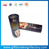 Custom high quality personalized hair extension packaging