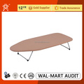 DS-2 Small Mesh Ironing Board with 100% Cotton Cover Factory Supplier