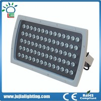 Good price 80w cob led flood light ip65 motion sensor