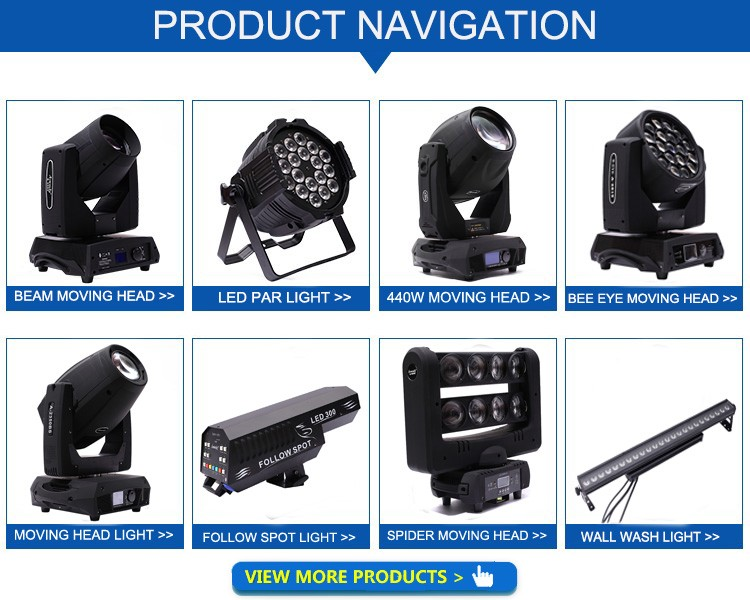 Guangzhou stage lighting led light robe pointe waterproof sky sharpy 330w 15r beam moving head light