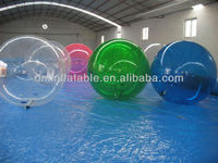 2013 new Inflatable Colorful water walking ball