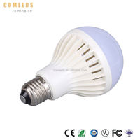 Super bright led light Good heat dissipation e14 10w led bulb lamp