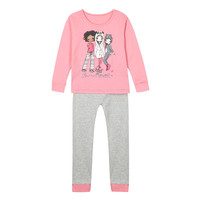 wholesale kids nightwear, kids set pajamas 2016