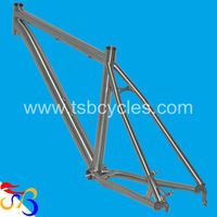 China titanium cheap bike frames TSB-ODM1201