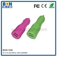 Multi pin charger power portable charger car charger for mot v3