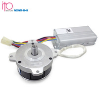 36v 350w bldc motor,brushless dc motor with high power ,24v brushless dc motor
