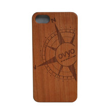 Dongguan Qian Yuan Factory Welcome OEM/ODM PC Wood Cell Phone Case Mobile Decorate Back Cover for I Phone 7