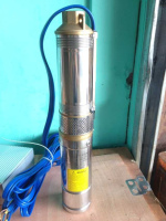 Italian 5hp pump submersible pumps electric submersible pump