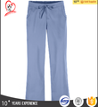 OEM design medical scrub set, hospital scrubs, scrub top, scrub pants
