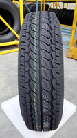 Commercial Van and LTR Car Tire 215/75R16C for sales with Tires Prices