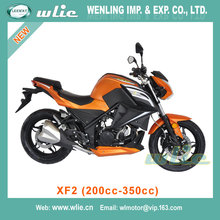 Cheap Price motorcycle with engine 200cc cheap price tyres off road Racing Motorcycle XF2 (200cc, 250cc, 350cc)