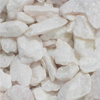 For Industrial Use Talc Minerals Lumps Stone Powder Price