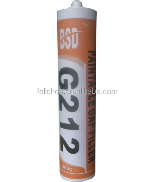 Acrylic sealant Gap Filler