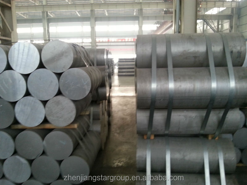 aluminium alloy bar cold drawn for different usage diameter from 10-355mm