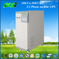10kva Online Ups Uninterruptible Power Supply