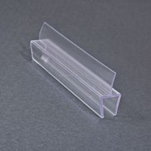 Superclear PC Shower Door Rubber Seal Strip