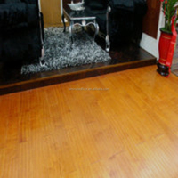 great quality classic design silk surface laminate floor