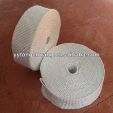 High Temperature Wrap Exhaust Header Wrap/Fiber Glass Tape