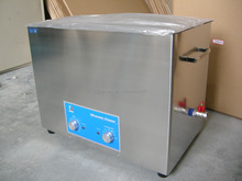 600W 30L Industrial Ultrasonic Cleaner with Heater and Timer DSA600-XN2