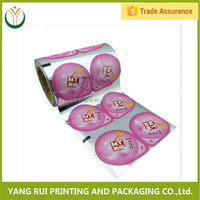 Designer Crazy Selling jelly plastic film roll,rigid colorful plastic film roll,clear heat shrink plastic film