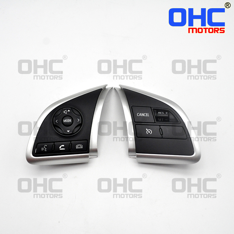 M+i+t+s+u+b+i+s+h+i New Style And Premier Steering Wheel Control for FXSL01-00(<strong>01</strong>) O+u+t+l+a+n+d+e+<strong>r</strong>