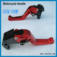 motorcycle brake handle clutch lever