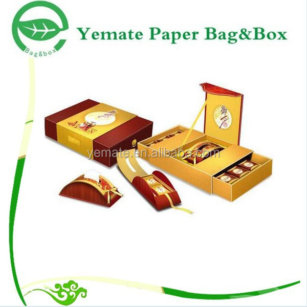 creative luxury bespoke custom design handmade hardcover gold paper cigarettes decorative packaging box, paper cigar box