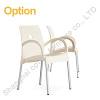 Superior used conference nilkamal plastic chairs