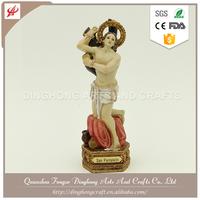 Polyresin Religious Crafts Polyresin Figurine