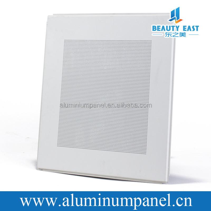 Free Sample Flexible Quotation Roofing Design Aluminum Ceiling