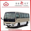 2015 Changan Bus SC6608BL used bus
