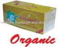 Organic Mulberry Leaves Decholest Herbal Tea